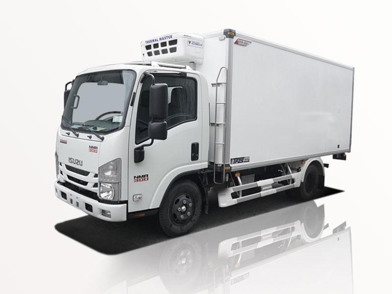 Giá xe tải Isuzu 2T4 NMR77EE4