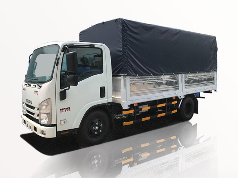 Giá xe tải Isuzu 1.9 tấn NMR85HE4