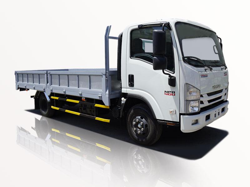 Giá xe tải Isuzu 3.5 tấn NPR85KE4