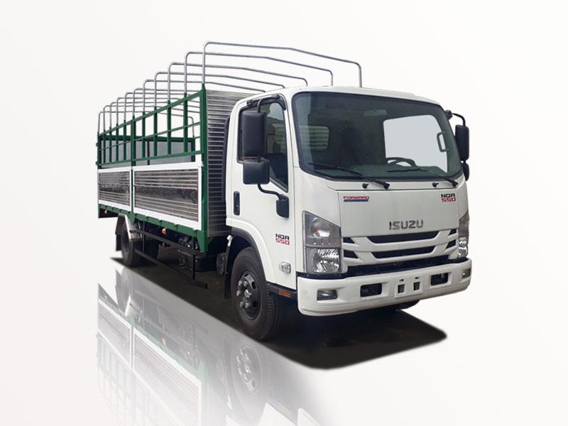 giá xe tải